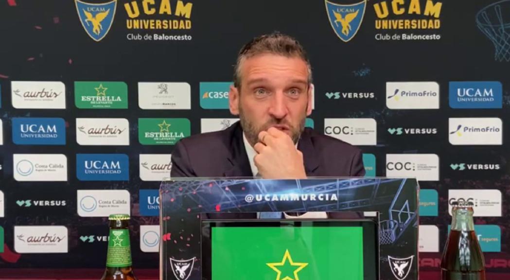 La victòria a Múrcia, una pas de gegant per al MoraBanc Andorra en la lluita pel play-off