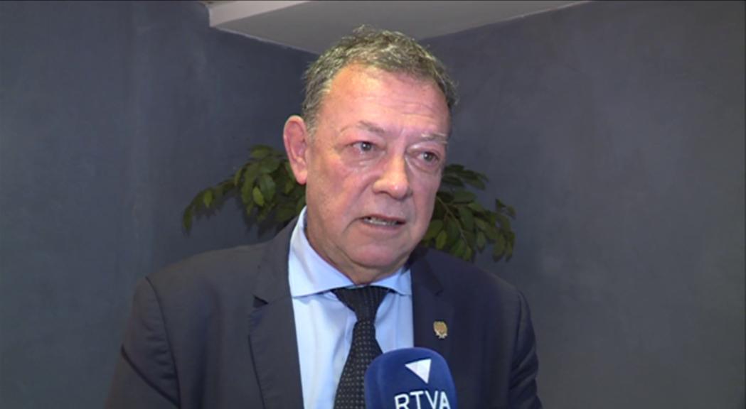 Vila insisteix a concloure els informes tècnics malgrat el no de FEDA al ràfting