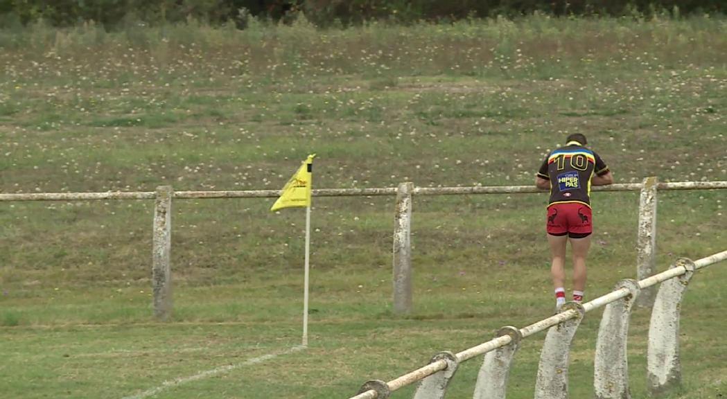El VPC Andorra cau al camp de la Salvetat (32-8)