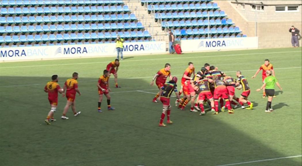 El VPC derrota el Foix i assegura la segona plaça