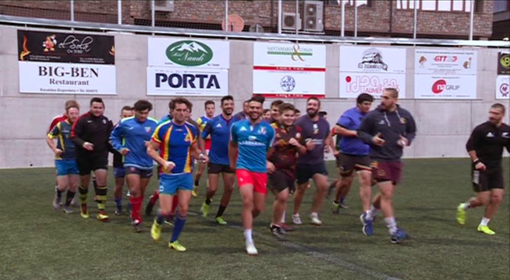 El VPC s'estrena a la Lliga d'Honor d'Occitània contra el Canton d'Alban