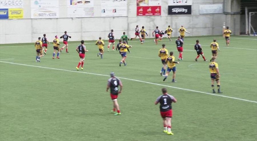 El VPC s'estrena amb victòria a la Lliga d'Honor d'Occitània en el primer partit des d'abans del confinament
