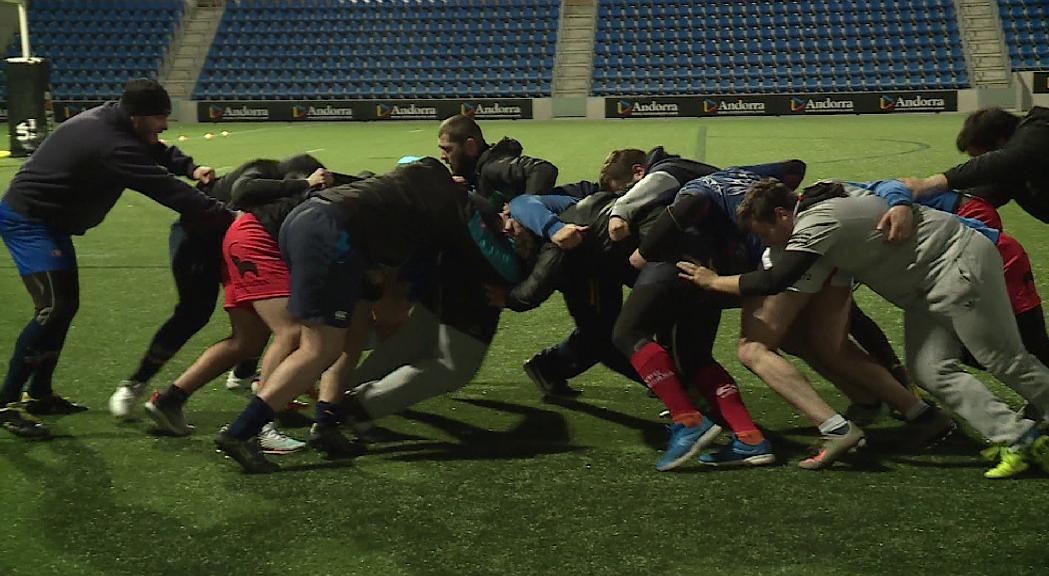 El VPC s'exigeix concentració màxima davant del cuer en el primer partit de l'any a l'Estadi Nacional