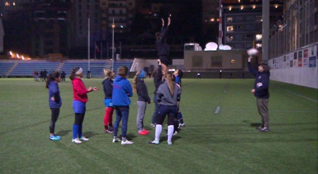 El VPC femení rep dissabte el Sitges a l'Estadi Nacional en el primer duel per l'ascens