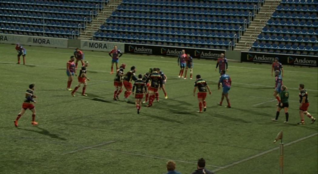 El VPC jugarà els quarts de final contra el Tolosa Lalande a Tarascó