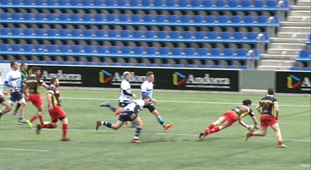 El VPC jugarà les semifinals d'ascens a Sant Joan del Falgar amb el dubte d'Agustín González i Tiago Macedo