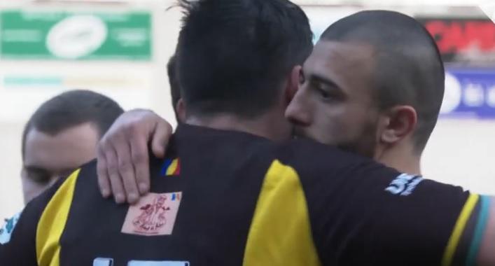 El VPC Andorra ha obert la segona volta amb una derrota per 30 a