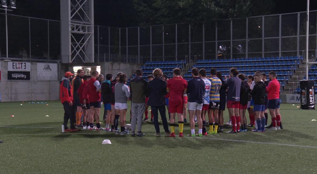 El VPC veu ajornat el debut a la lliga per positius de la Covid-19 a l'Olympique Montredon