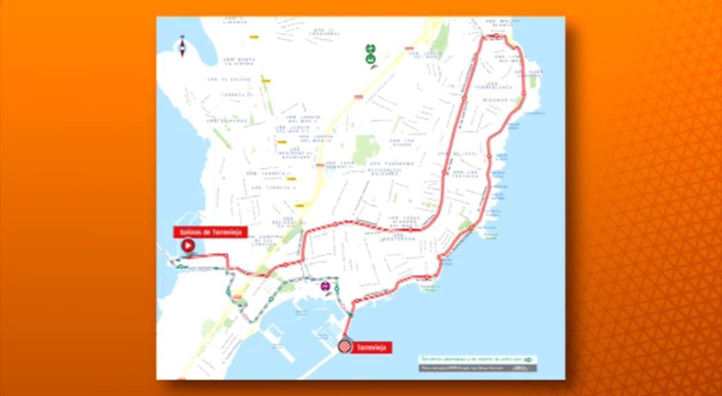 Aquest dissabte a la tarda arrenca a Alacant la primera etapa de
