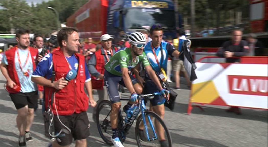 Una Vuelta molt oberta i marcada per les absències