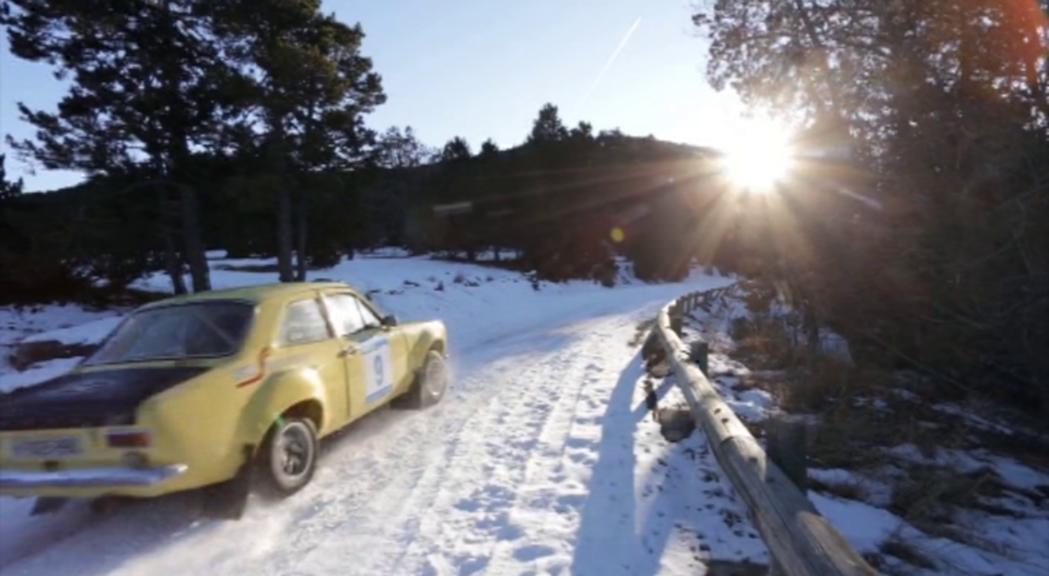 L'Andorra Winter Rally tornarà el 22 de desembre despr&eac