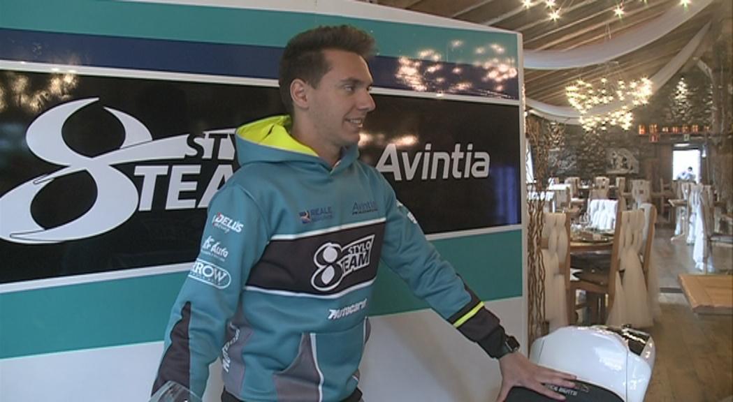 Xavi Cardelús acaba la temporada amb un 28è lloc al Gran Premi de València