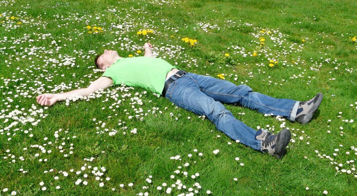 L'astènia primaveral, una qüestió de llum