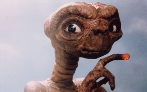 Steven Spielberg, el mestre del 7è art