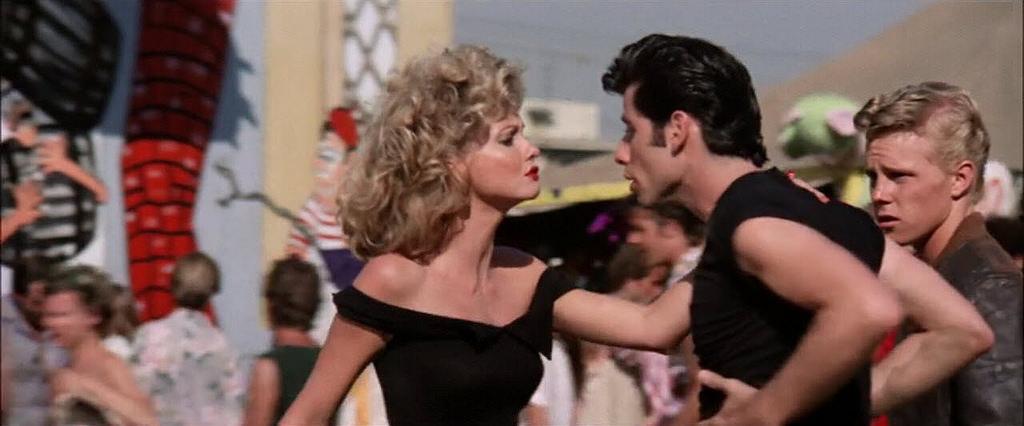 """Per què """"Grease"""" ens continua agradant tant 40 anys després"""