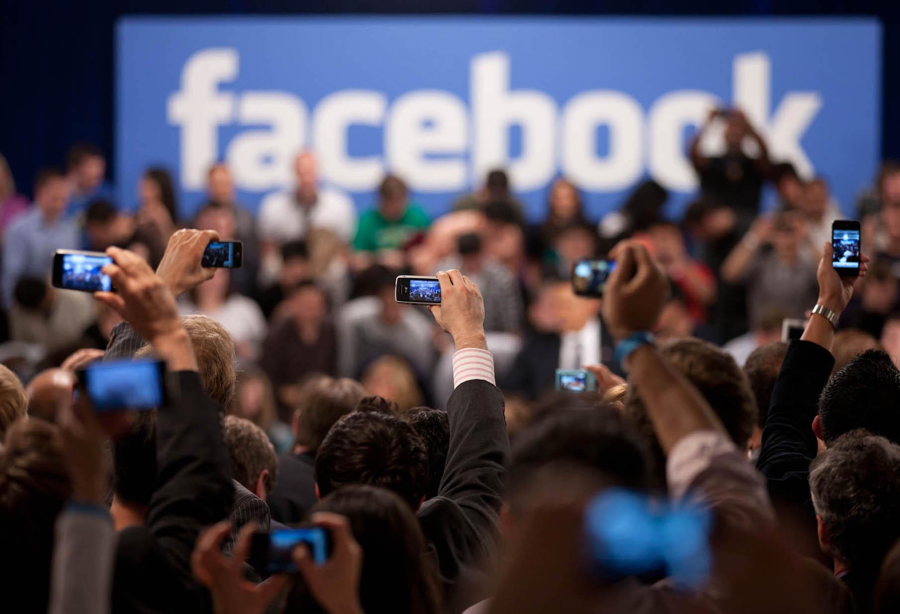 Les sorpreses de Facebook per al 2018