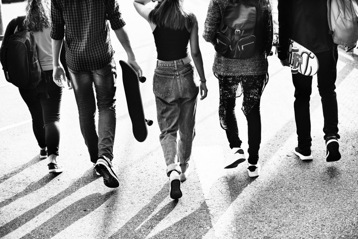 La sexualitat i l'afectivitat: com parlar-ne amb els nostres fills i filles