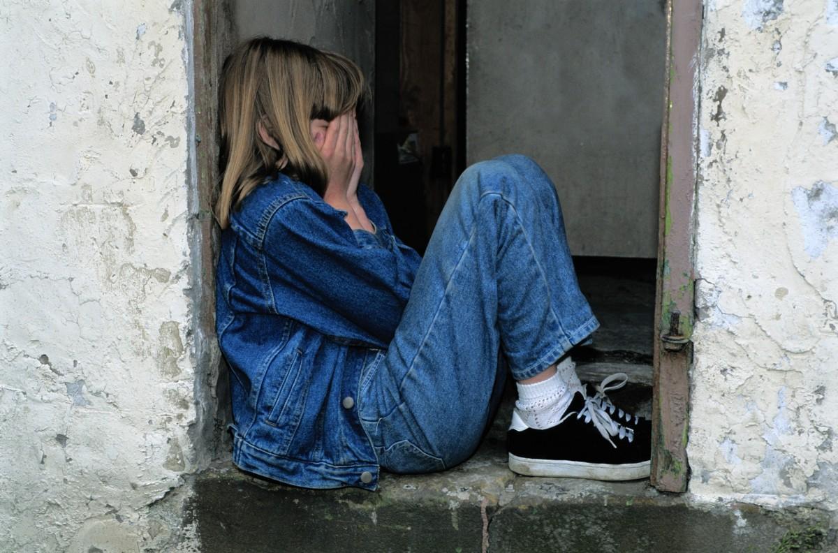 Infància, adolescència i violència