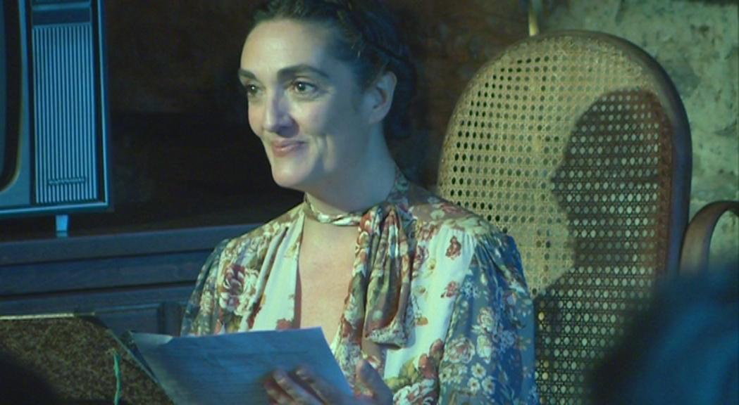Casa Rossell acull un espectacle teatral basat en les cartes de l'última descendent de la nissaga