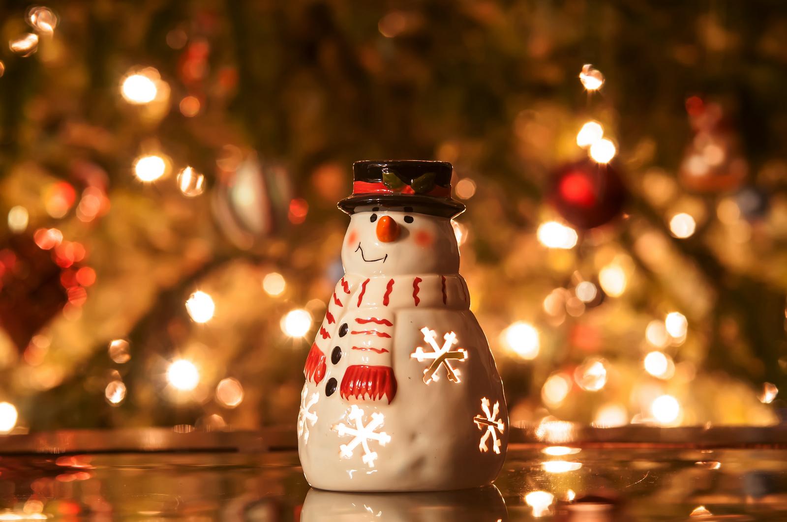 Consells científics per al fred Nadal