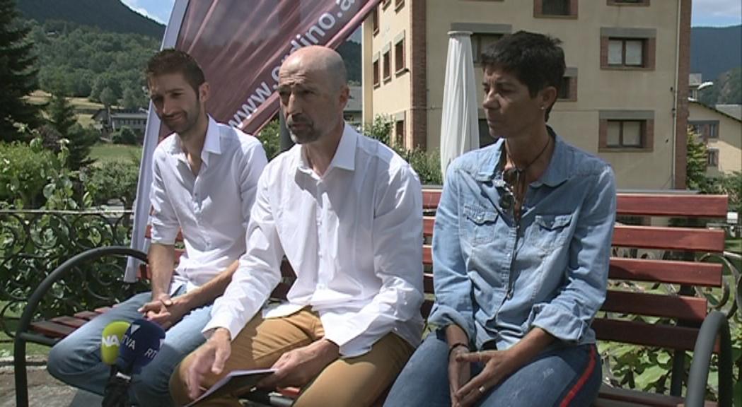 Ordino enceta el Cicle musical Nits Obertes amb el flamenc com a protagonista