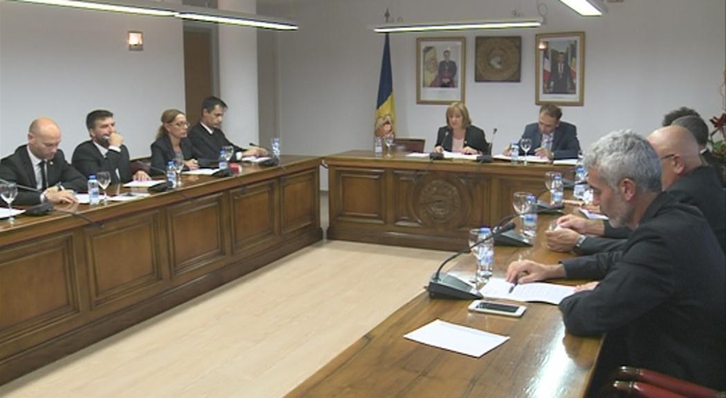 Escaldes-Engordany demana celeritat per rebre del Govern les transferències pendents