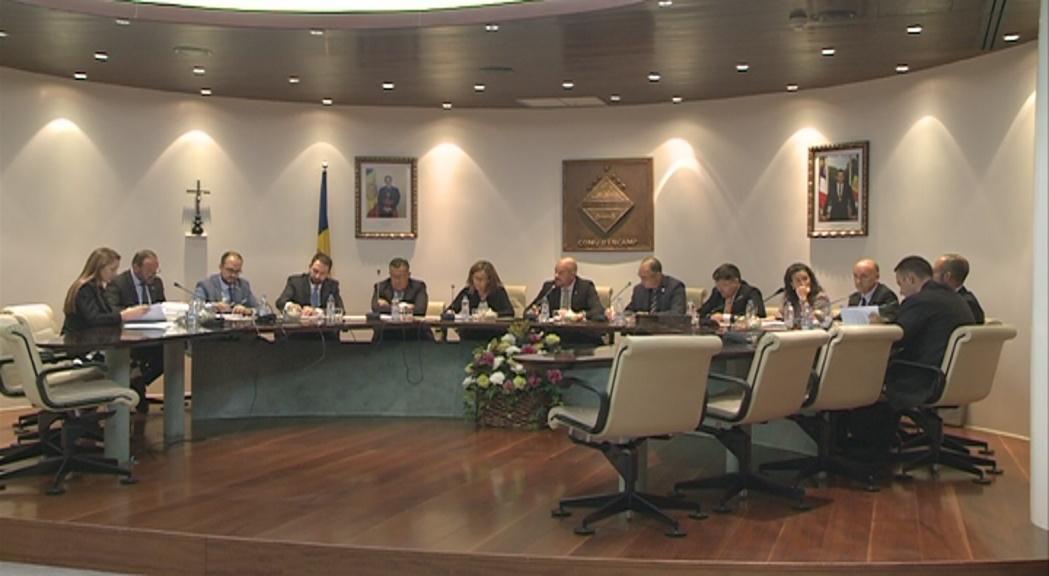 L'oposició no dona suport a l'acord d'inversions amb SAETDE