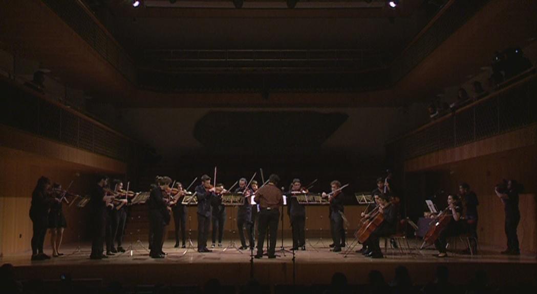 El nord i el sud guiaran el programa del concert que la Jonca ha
