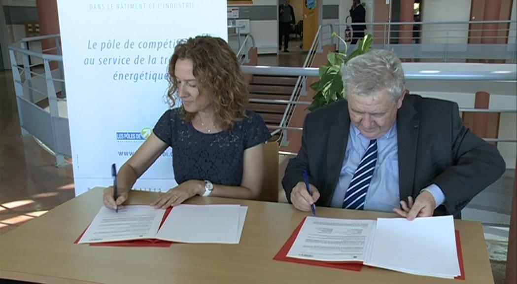 Col·laboració entre Andorra i França per impulsar les energies renovables