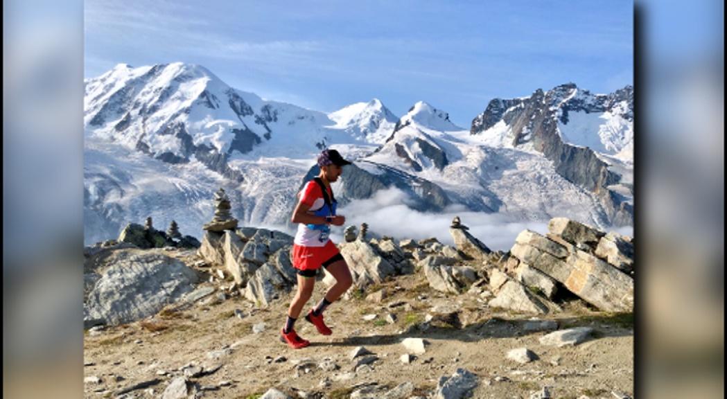 Andorra s'ha llevat avui amb dos atletes liderant la classifi