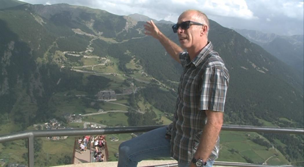 Andorra tindrà 10 representants al Campionat del Món de curses de muntanya de la IAAF