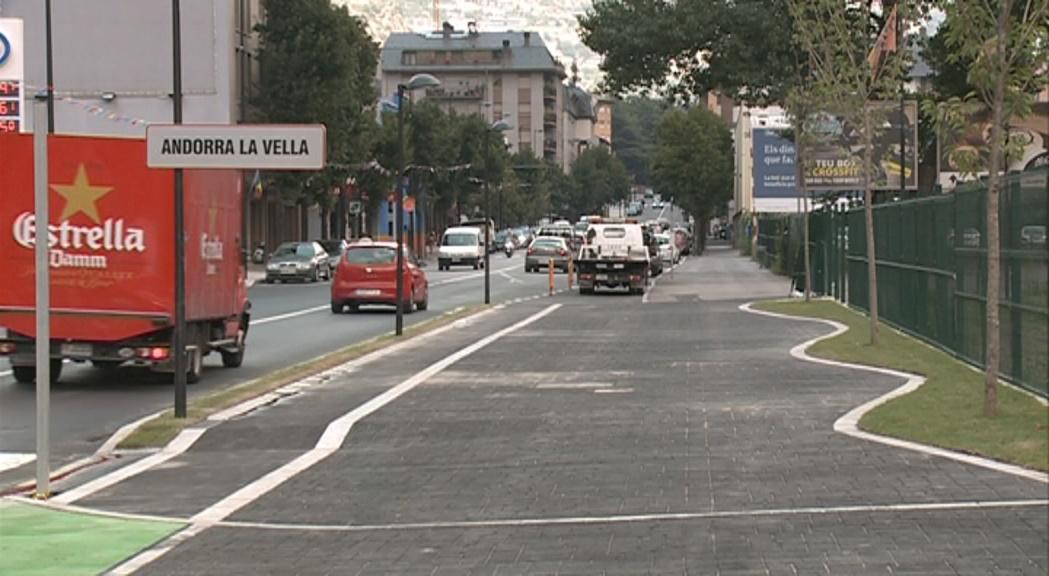 Andorra la Vella embargarà prop de 10.000 particulars i em