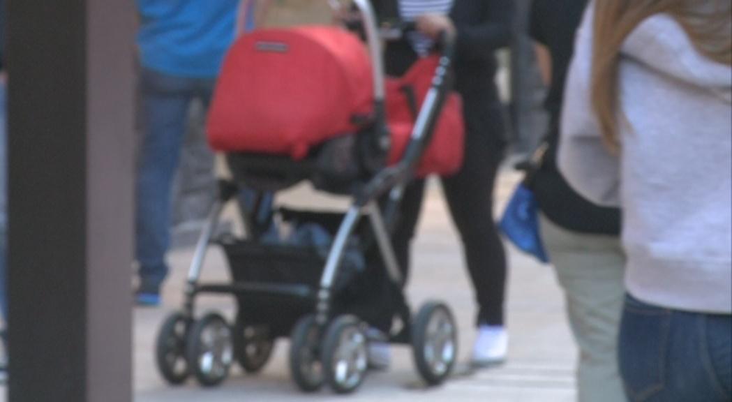 El SAAS ha atès vuit embarassos de menors d'edat els últims sis anys