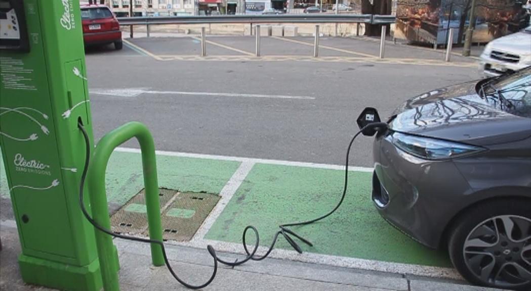 El pla Engega per a la mobilitat elèctrica rebrà un
