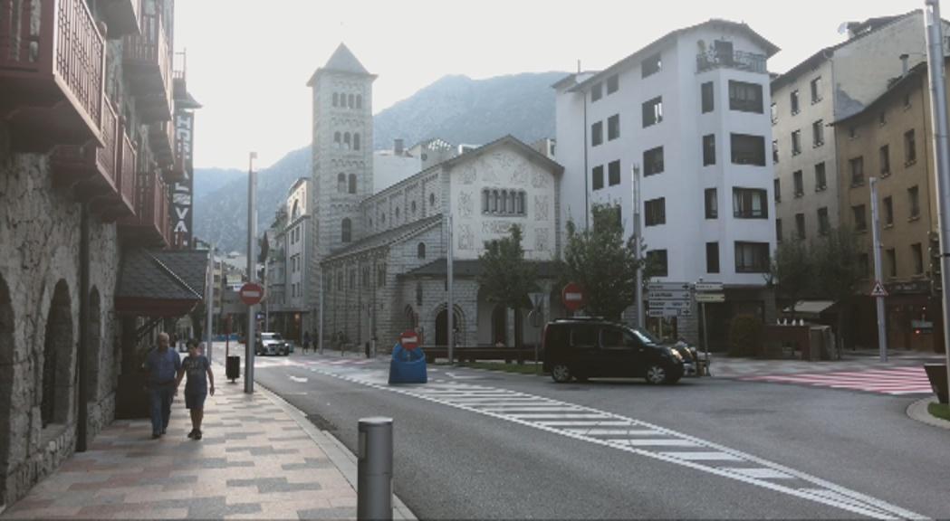 Andorra Televisió emet, després de l'Informatiu