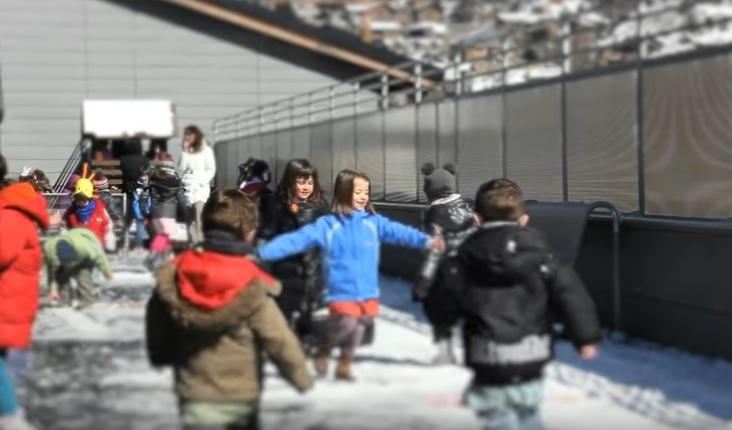 El paper de la família en l'escola inclusiva andorrana