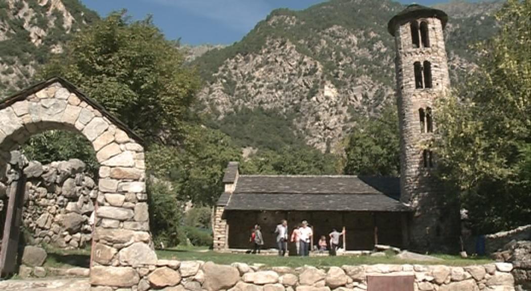 Èxit d'assistència en les Jornades Europees del Patrimoni