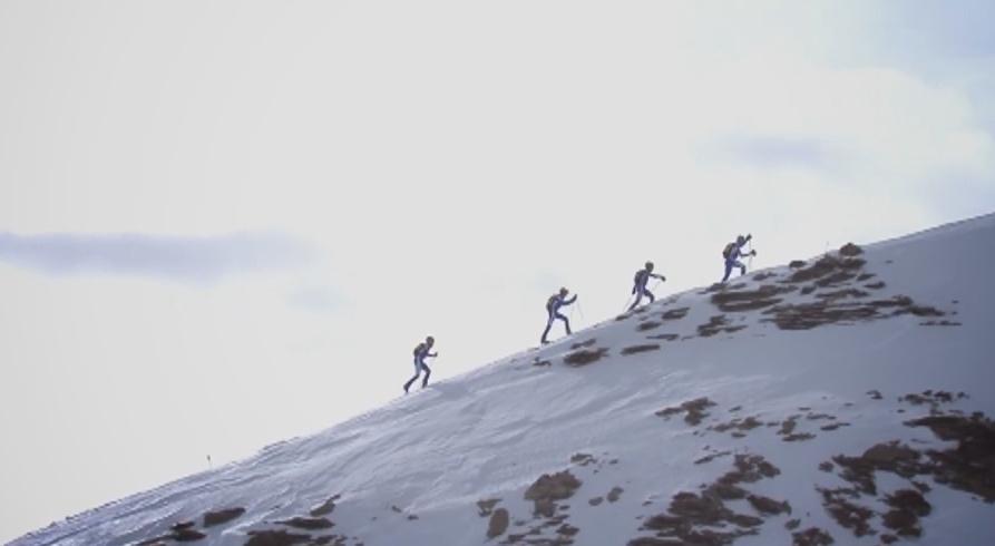 Les regles del joc hivernals a la muntanya