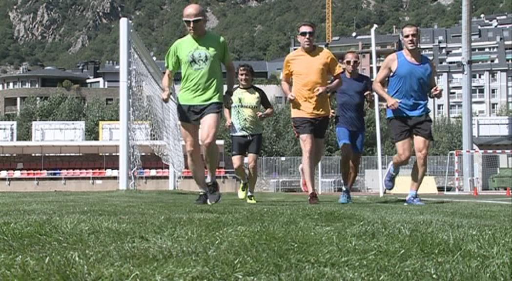 La febre de les curses populars arriba a la marató