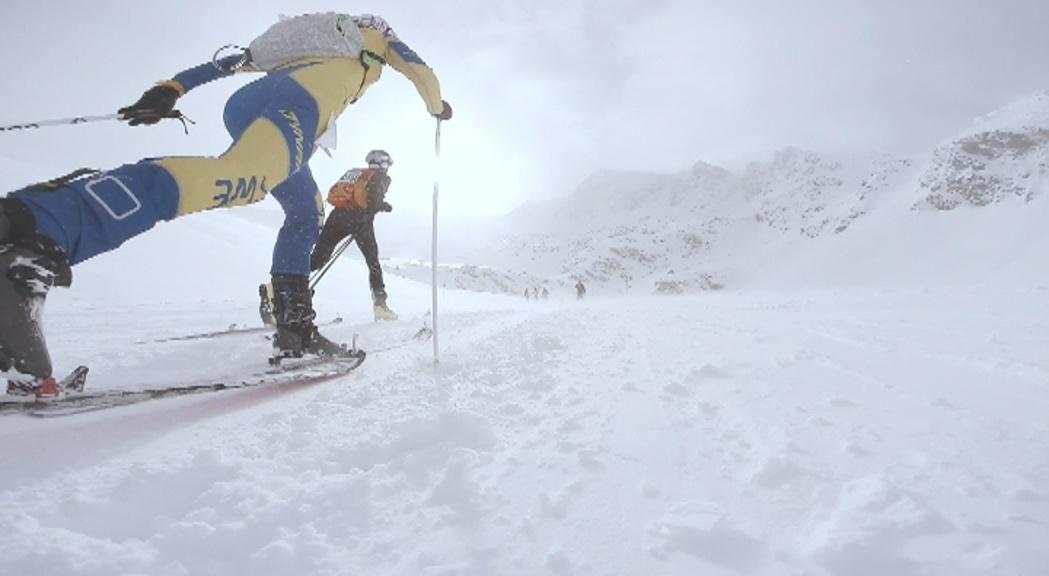 Andorra, un país d'esquí de muntanya: dels pioners a la Font Blanca