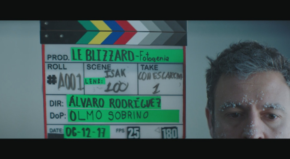 'Le Blizzard' vol ser als festivals de Sitges o Sant Sebastià