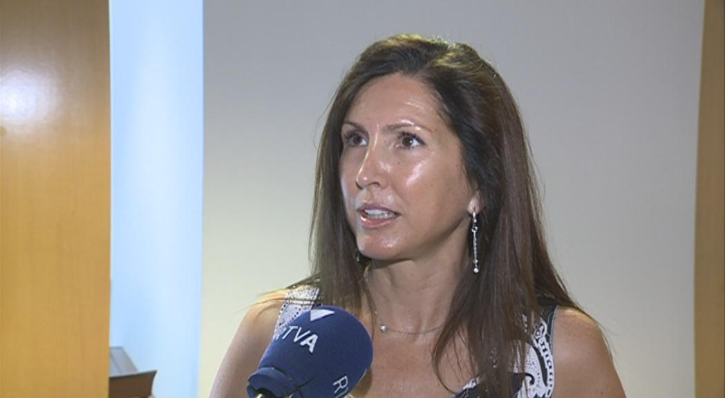 La vicepresidenta dels Liberals abandona el partit per discrepàncies amb el comitè d'Escaldes