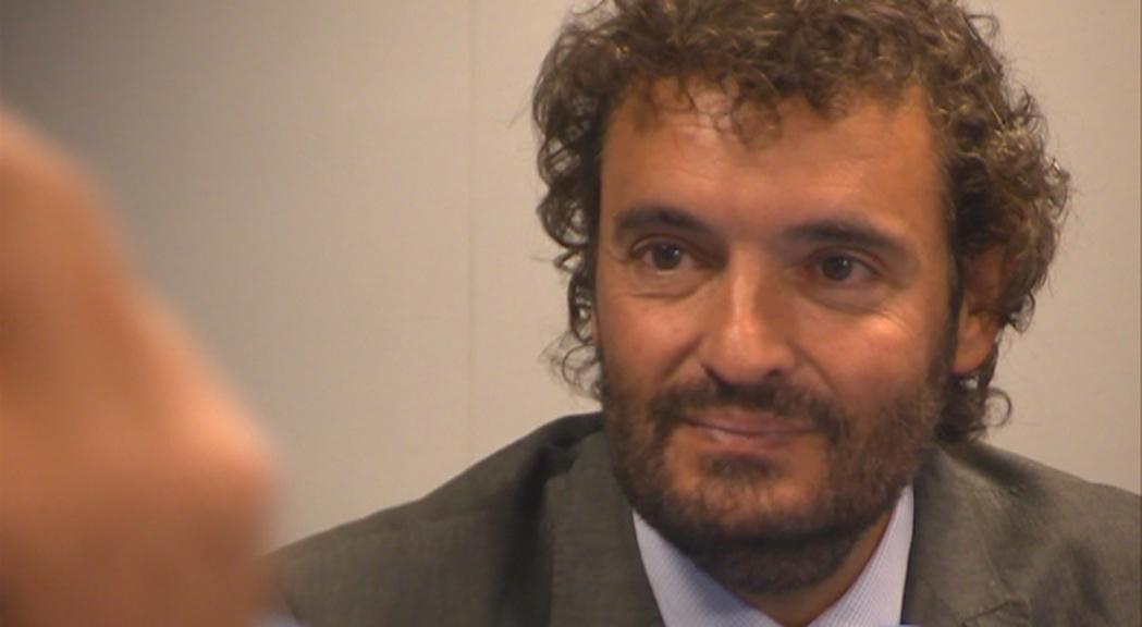 RTVA recorrerà la sentència sobre l'exdirector Francesc Robert