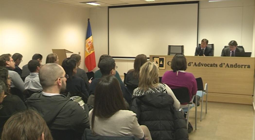 Una part important dels comptes no declarats de clients espanyols, pendents de regularitzar