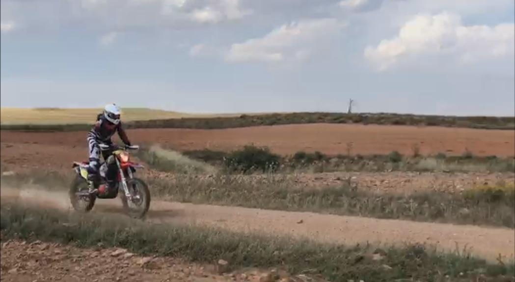La Baja Aragón compta aquest any amb doble representaci&oa