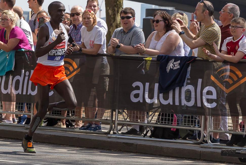 Marató sense límits