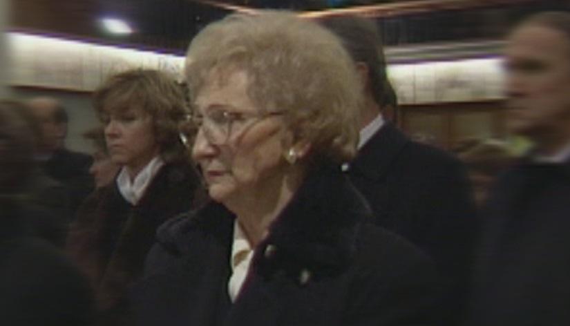 Mor la mare de l'empresària Maria Reig