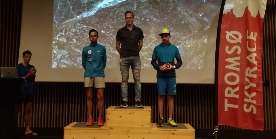 Ferran Teixidó és segon a Noruega i recupera el lideratge de la Copa del Món de verticals