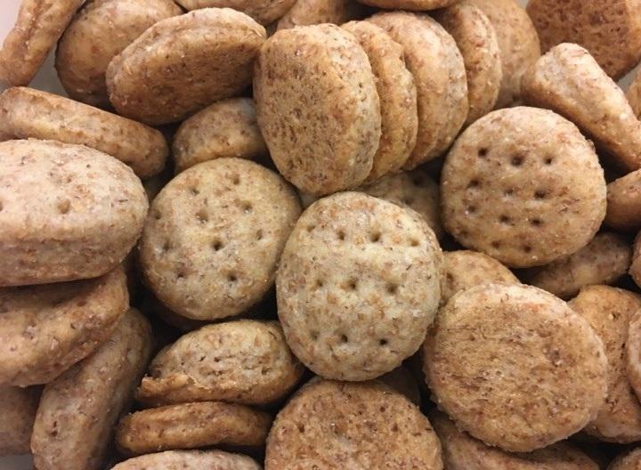 Recepta: galetes Quelitas versió casolana