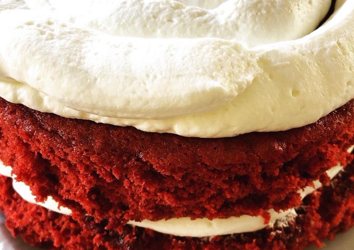 Recepta: Com preparar un pastís Red Velvet